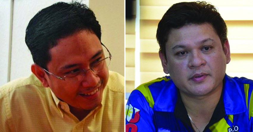 Duterte leaves probe on Paolo, Mans to independent bodies