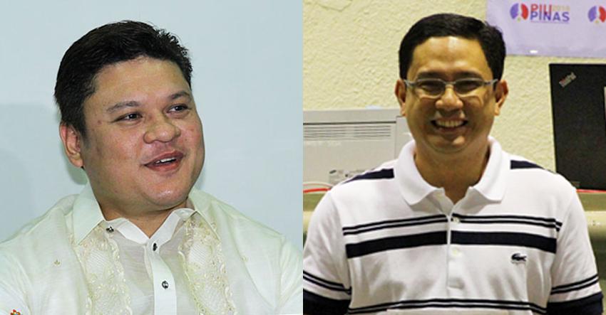 Pulong Duterte, Mans Carpio deny involvement in 'Davao Group'