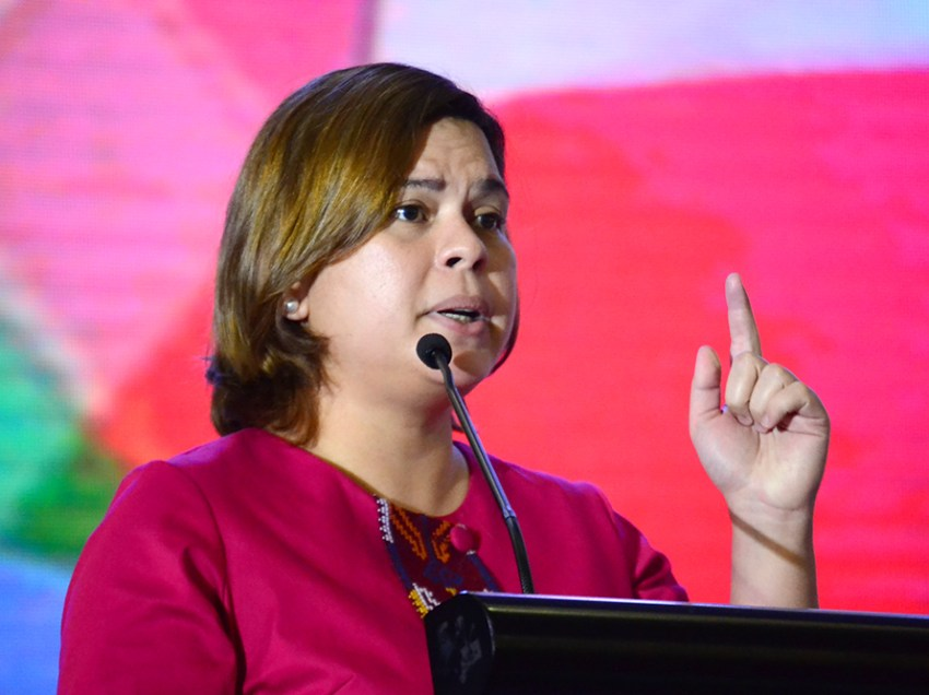Mayor Sara wants probe after 'food poisoning' downs Mati students