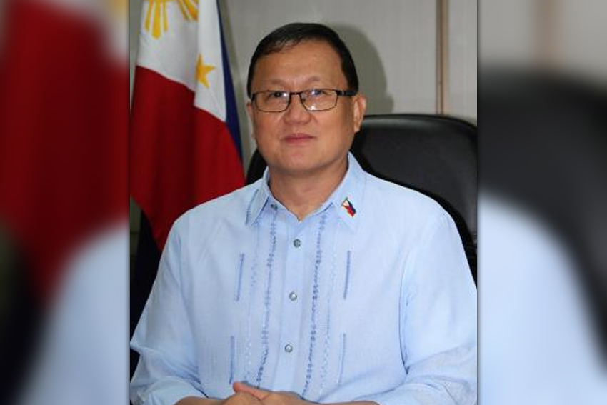 Duterte names Housing czar as head of 'Task Force Bangon Marawi'