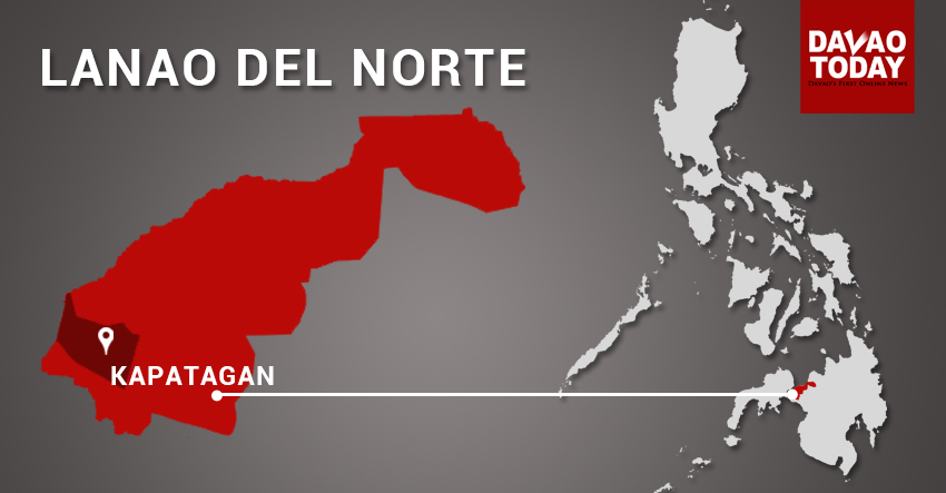 Gunman kills former village official in Lanao del Norte