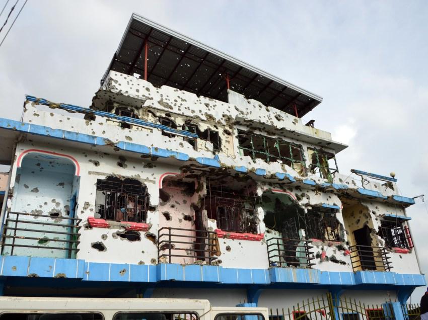 Martial law should continue, says Marawi police chief