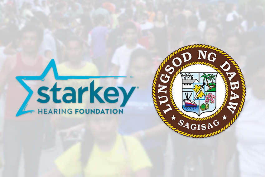 1,300 Davao residents to get free hearing aids