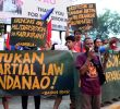 NO TO MARTIAL LAW EXTENSION