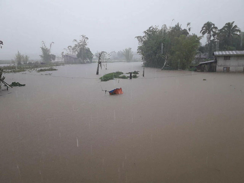 11 dead in Lanao del Norte flood