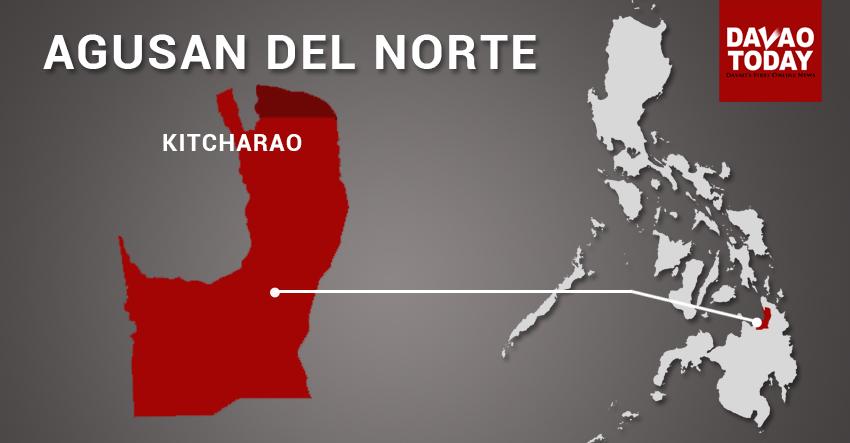 Kitcharao, Agusan del Norte