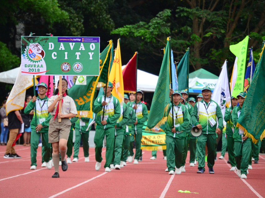 After DAVRAA, Davao City to bid hosting it again next year