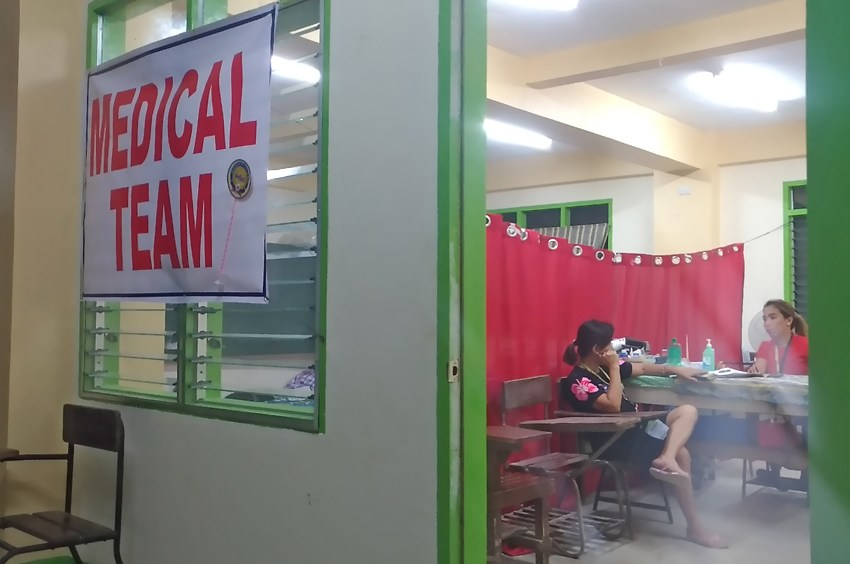 'Do not take it as an attack': Sara tells Mati officials over recommendation to probe food poisoning incident