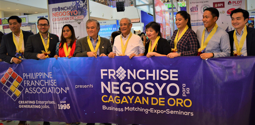 Anytime is the best to invest in business, franchising expert says