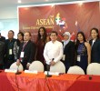 2nd ASEAN science diplomats gather for climate change confab