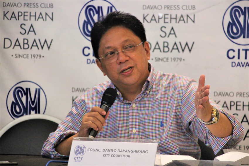 Stricter monitoring on illegal quarry operation ordered in Davao