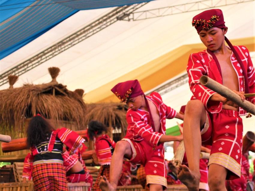 IN PHOTOS:  Indak-Indak sa Kadalanan