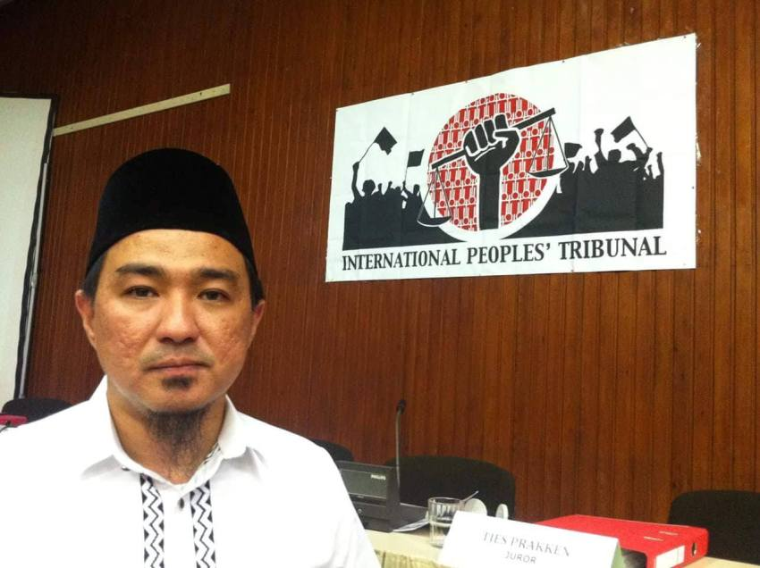 Sultan of Marawi to testify vs. Duterte at Int'l  HR Tribunal