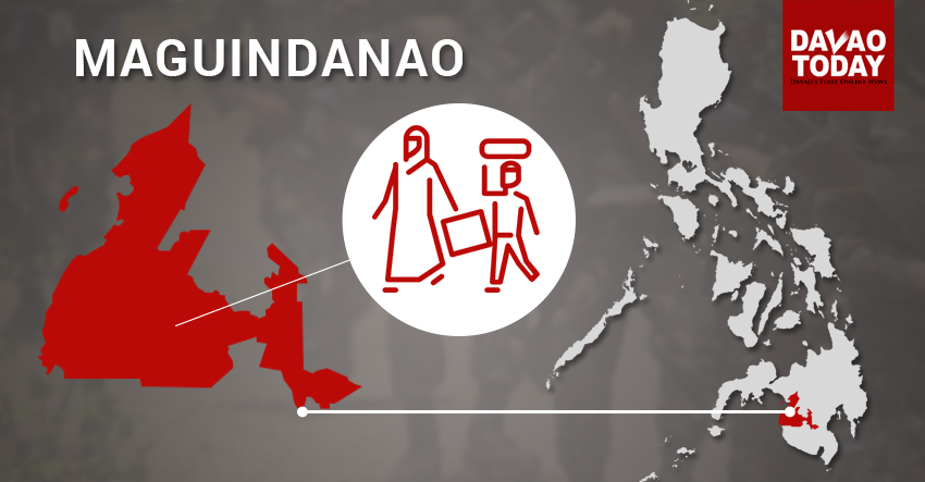 Moro civilians flee as military air strikes hit Maguindanao towns