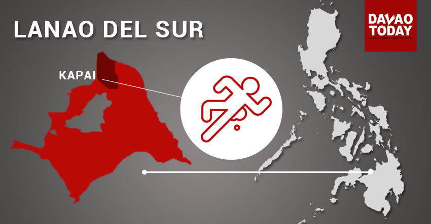 Moro group condemns deaths of PDEA agents in Lanao del Sur