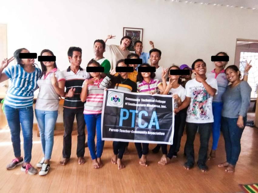 12 lumad children now under parents custody — CTCSM exec says