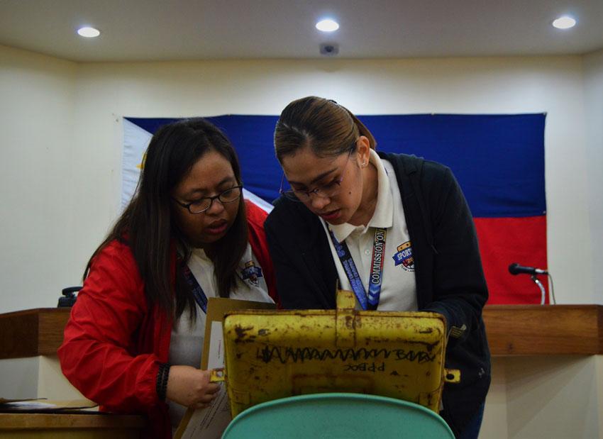 'No' prevails in Lanao del Norte plebiscite