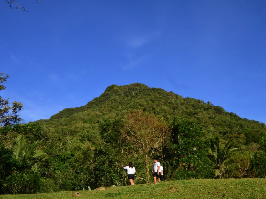 Mountain tourism in Camiguin seen to attract more visitors