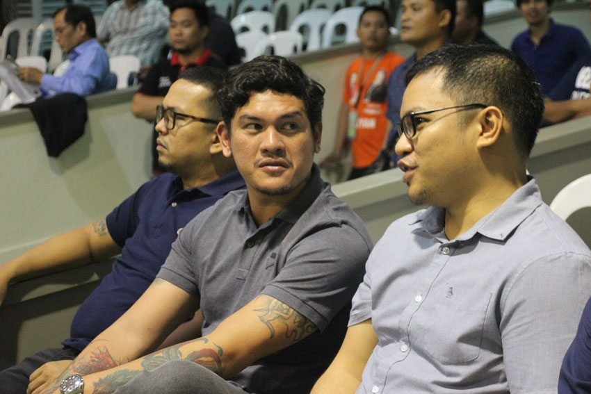 Baste Duterte to focus on youth, sports developments
