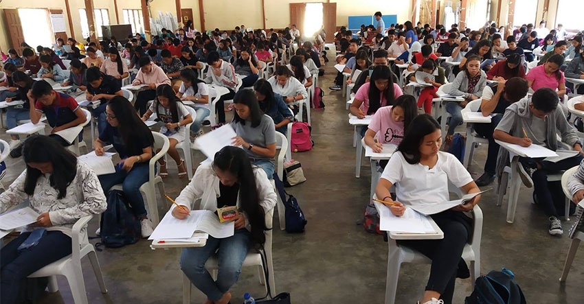 DOST welcomes new scholars for 2019