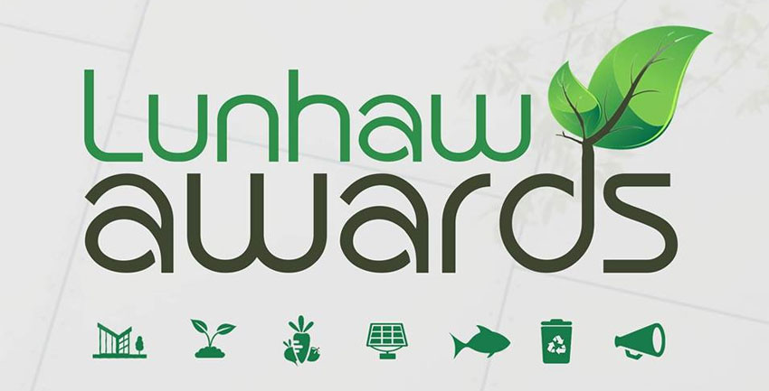 7th Dabaw Lunhaw Awards to carry theme on environmental awareness