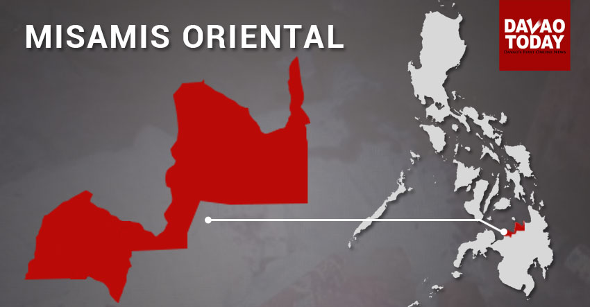 Seven Lumad arrested, tagged as NPA in Misamis Oriental