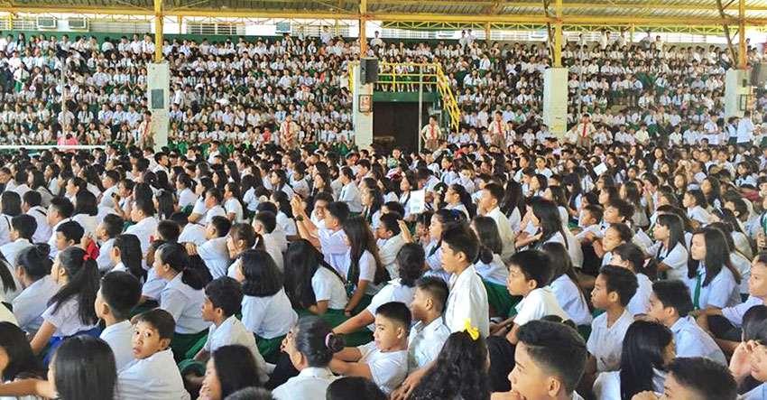 Labor Official: Few companies hire senior high graduates