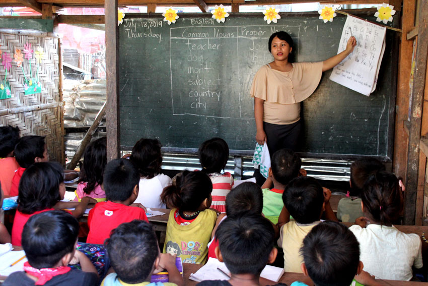 "Salugpongan defies closure order, says DepEd ""overstepping its mandate"""