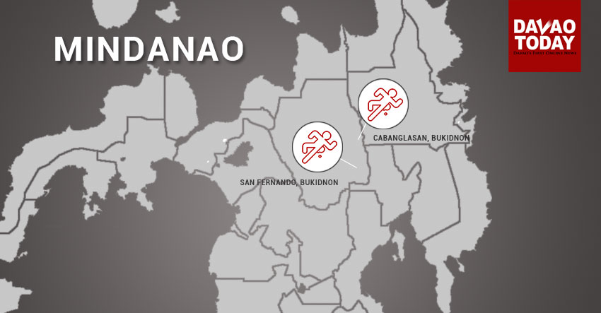 Lumad leader, farmer-activist killed in their homes
