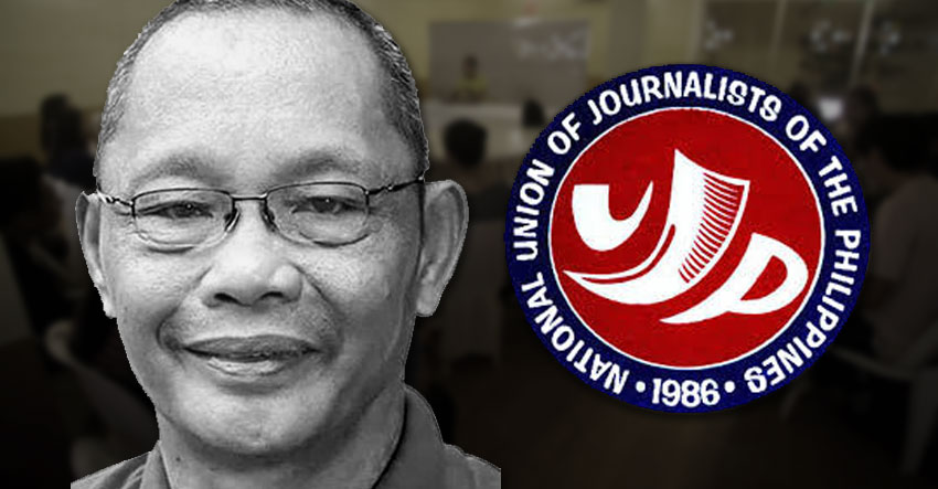 In wake of journo's killing anew, NUJP to hold forum on media safety