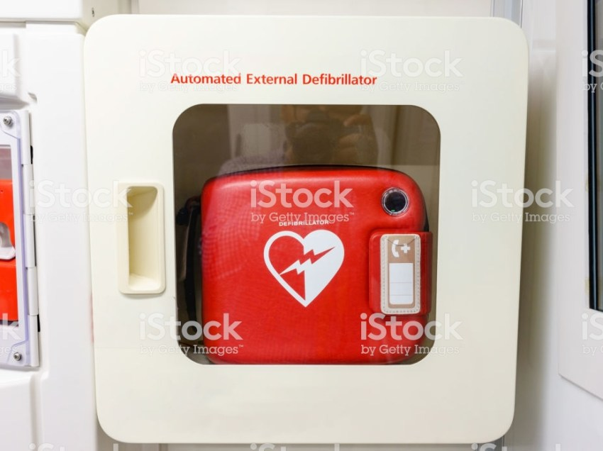 City Council looking to require defibrillators at all health and public facilities