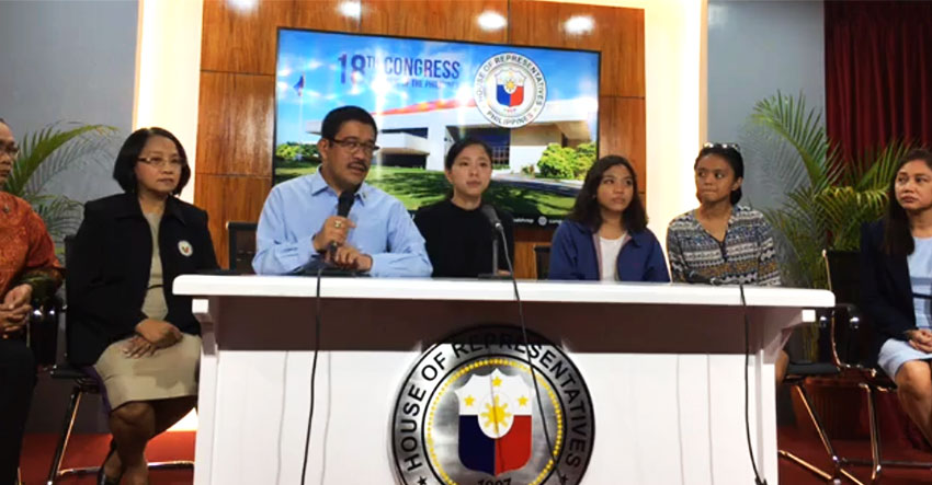 "DOJ subpoena on activists a form of ""harassment"", says Bayan Muna"