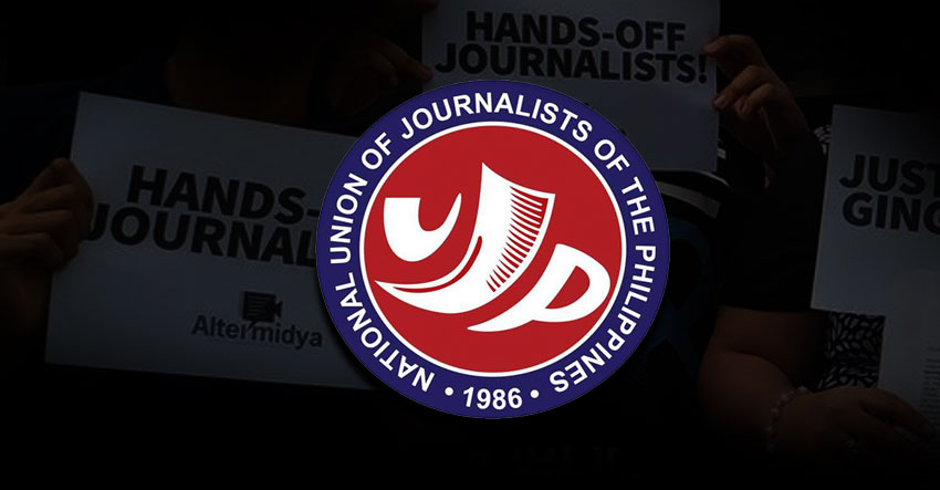 STATEMENT | NUJP at 34: Truth will prevail