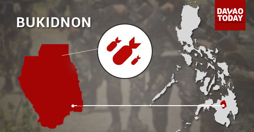 Rights group assails military for airstrike in Bukidnon village