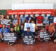 Transport sector seeks public support in fight vs jeepney phaseout