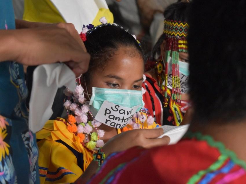 Lumad schools still facing harassment during lockdown