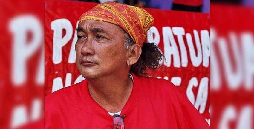 Groups condemn brutal killing of Bayan Muna coordinator in Iloilo