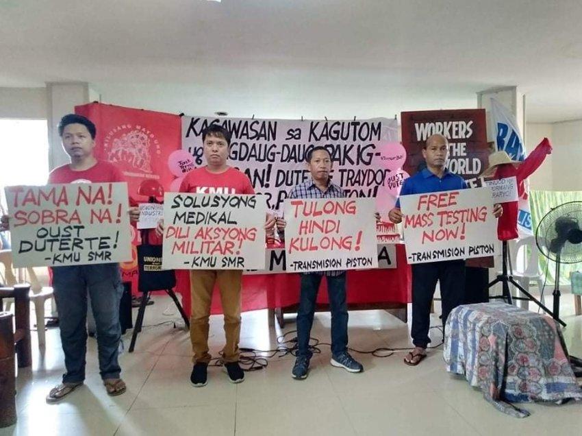 More groups in Mindanao resist anti-terror bill