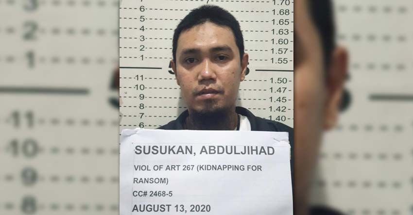 Davao police probing how wanted Abu Sayyaf leader entered city