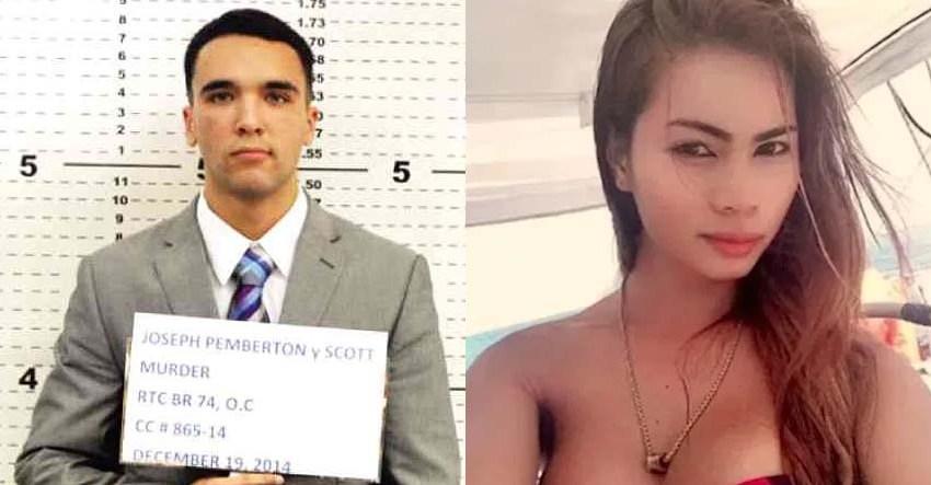 Duterte's pardon of US Marine who murdered transgender fuels outrage
