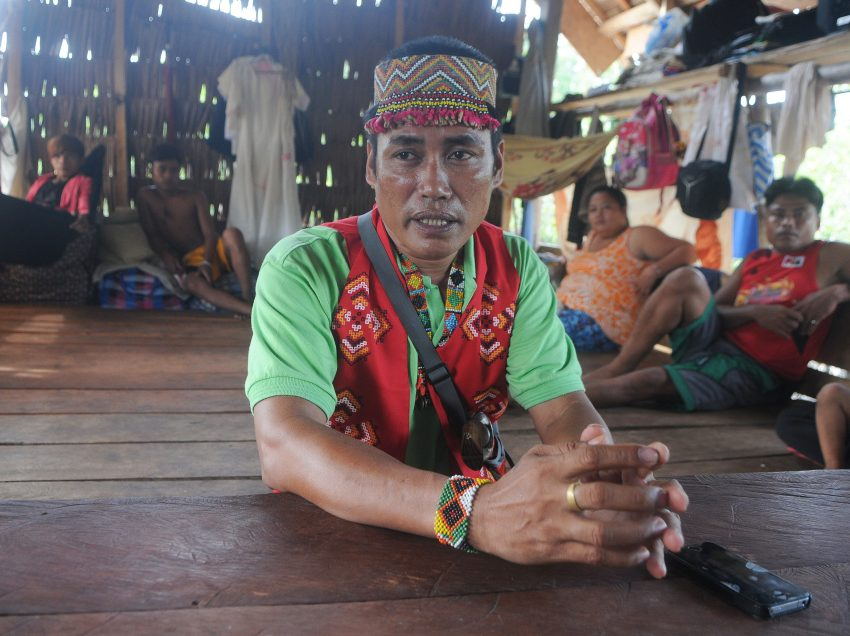 Militia leader, 'mastermind' of Lianga massacre killed in NPA ambush