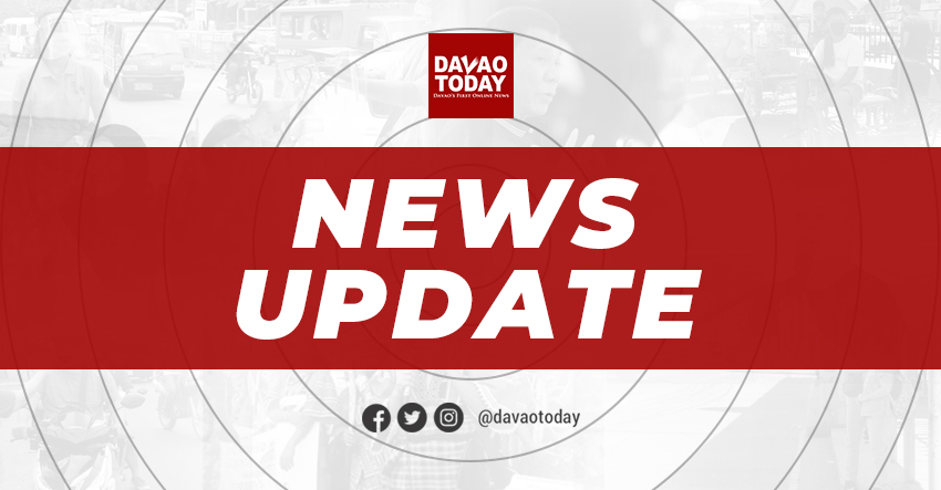 Davao region records new COVID-19 variant in 3 patients