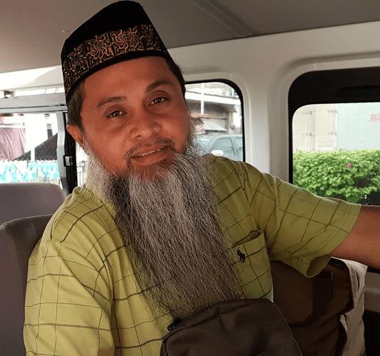 Agakhan Sharief, Meranaw leader who rescued 255 in Marawi siege, dies
