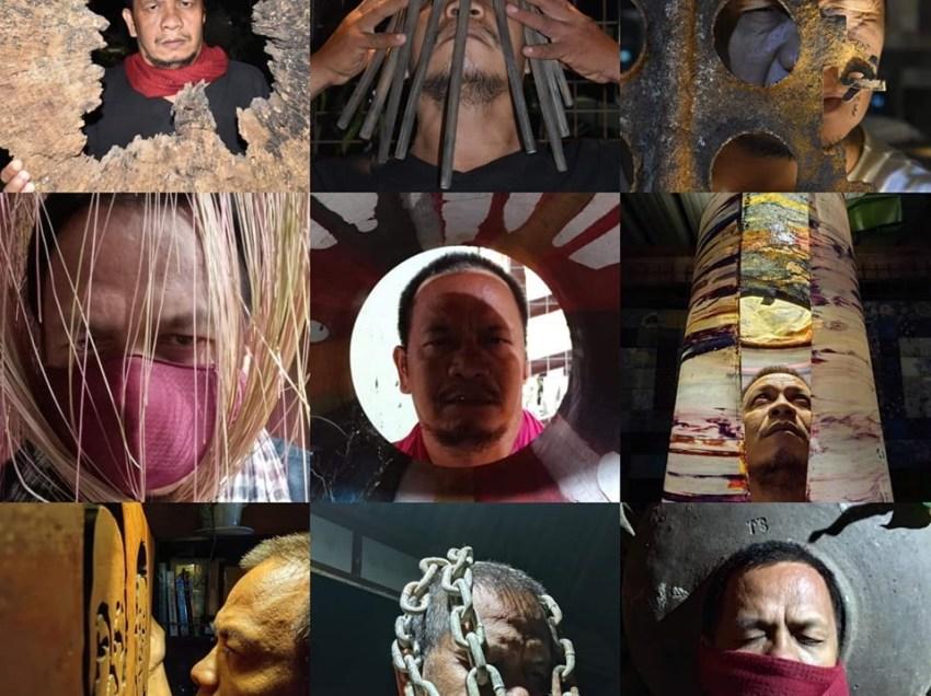 CDO artist, Nic Aca, reflects on his struggles amid the pandemic