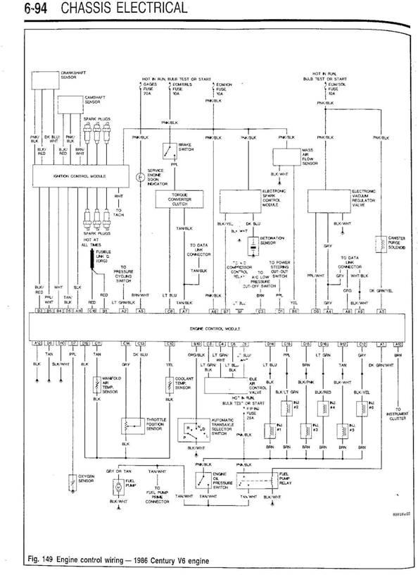 1987 buick gn engine diagram buick engine diagram buick wiring