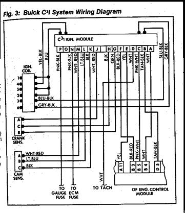 Buick Grand National Engine Wiring Diagram Wiring Diagram Library