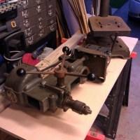 Walker-Turner Drill Press Restoration - Part 1