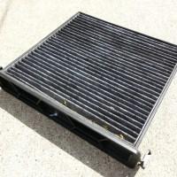 Cabin Air Filter Replacement - 2007 Honda Civic Si