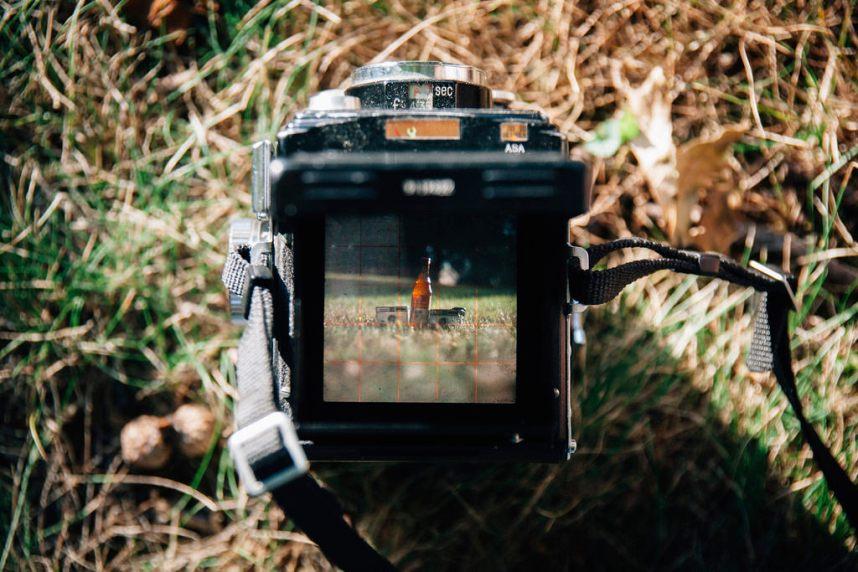 Snapshot Focusing