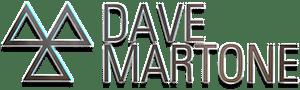 Return to the DaveMartone.com home page